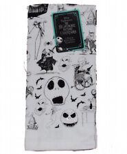 Disney Tim Burton's The Nightmare Before Christmas  2 Pack Kitchen Towels