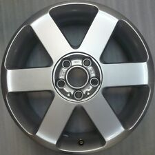 Audi A4 8E B6 B7 7,5x17 ET45 Alufelge 8E0601025J jante rim llanta cerchione