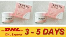 2 x Pond s White Beauty Instabright Tone Up Milk Cream Whitening Vitamin B3 50 G