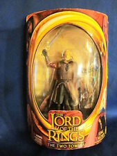 The Lord Of The Rings The Two Towers King Theoden Action Figure