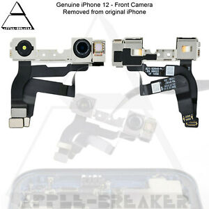iPhone 12 Front Camera Selfie Camera Flex Genuine Original Replacement Part