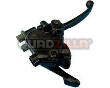 Genuine Quadzilla DINLI CVT 150 Right Lever Throttle Brake Assembly RH R
