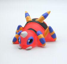 "Pokemon Ariados clear kid figure toy puppet Japan Spinarak 2"""