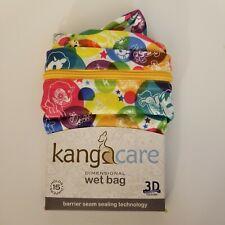 Tokidoki KangaCare Wet Bag TokiCorno Mermicorno Unicorno Kanga Care NWT New