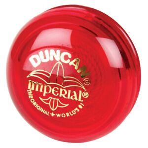 Duncan Yo Yo Beginner Imperial (Assorted Colours)