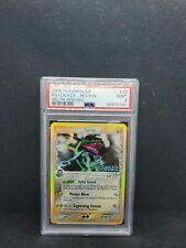 Rayquaza Reverse Holo - EX Delta Species 13/113 - Mint PSA 9 - Pokemon TCG