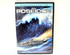 Poseidon DVD - Widescreen Edition