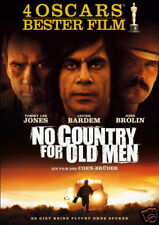 DVD * NO COUNTRY FOR OLD MEN | COEN - OSCAR  # NEU OVP +
