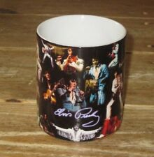 Elvis Presley The King Fantastic New Multi Image MUG