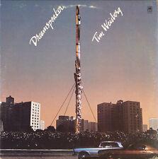 Tim Weisberg - Dreamspeaker - New LP