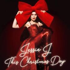 Jessie J - This Christmas Day CD Republic
