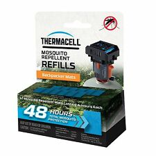 New ThermaCell Backpacker Mat-Only Refill - 48 Hours