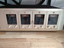ACCUPHASE DF-35 DIGITAL FREQUENCY DIVIDIER + DI2-HS1 CARD - PRISTINE & BOX!