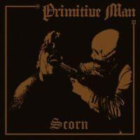 Primitive Man - Scorn [New CD] Digipack Packaging