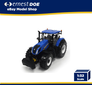 Britains New Holland T7.315 Tractor 1:32 Scale Diecast 43149