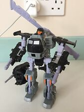 Transformers Energon Cyclonus Completa