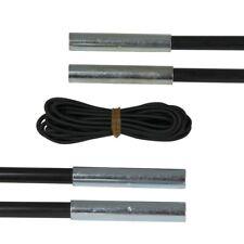 10T SPK 79 - Varillas de fibra de vídeo set de reparación de 4 piezas por segmen