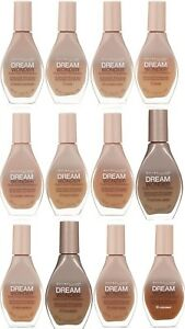 Maybelline New York Dream Wonder Fluid Touch Foundation NEW Choose Your Shade