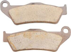 DP Brakes Sintered Brake Pads - DP995 1721-2175 Rear DP995