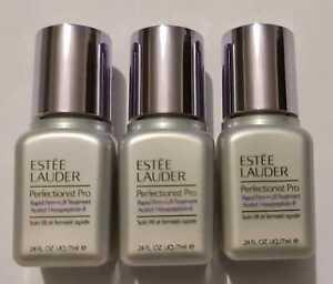 3 x Estee Lauder Perfectionist Pro Rapid Firm + Lift Treatment 7ml each (21ml)