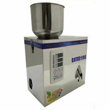 1-200g Powder Particle Automatic Weighing And Filling Machine Subpackage Device