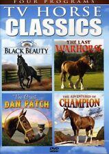 TV Horse Classics [New DVD]