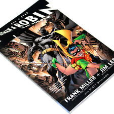 All Star Batman and Robin, the Boy Wonder DC Comics Softcover Collected Edition