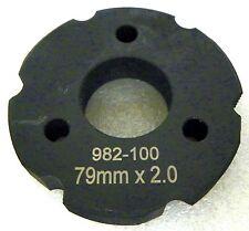 WSM Yamaha 40-50 Hp Thread Chaser 982-100