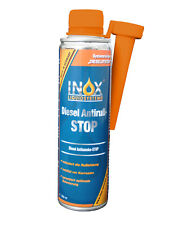 Inox Additif Diesel Additif Diesel antirußstop Améliore Combustion 1x 250 ml