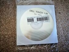 Dell Touch1.00 CD P/N :81EVJ