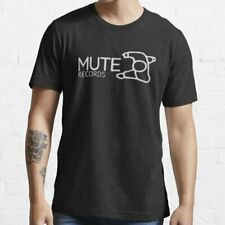 Mute Records Essential T Shirt