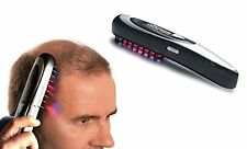 HAIR LOSS TREATMENT FOR MEN WOMEN - REGROW HAIR LASER GROW COMB REGROWTH