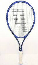 Prince Air O Invader Os 107 Tennis Racquet with case