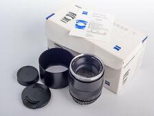 ZEISS Zeiss Makro-Planar  100mm  f2 ZF   MF Lens For Nikon
