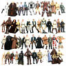 Random 10pcs Lot STAR WARS Clone Trooper droid yoda 3.75'' Action Figure Boy Toy