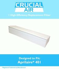 Aprilaire 401 Replacement Air Filter Fits Space-Gard 2400 Air Purifiers