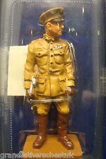 DEL PRADO MEN AT 2ND 1ST WORLD WAR LEAD SOLDIER SEALED AIR SERVICE INSTRUCTOR