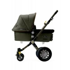 Bugaboo Cam3 Limited Edition Diesel Travel System