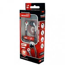 Cuffia Auricolare HF Stereo Bass GT HTC Diamond / Magic + ADATTATORE MP3  nuovo
