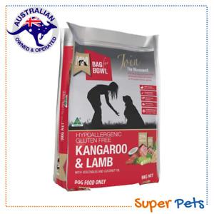 Meals For Mutts Kangaroo & Lamb Gluten Free Dry Dog Food