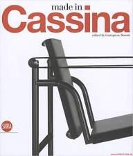 Fachbuch Design aus CASSINA | Le Corbusier, Gerrit Rietveld, F. L. Wright, NEU