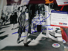 Richard Roundtree PSA/DNA COA AUTOGRAPH 1971 SHAFT! ISAAC HAYES 8X10 auto signed