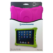 New Marware Swurve Kid Friendly Case for iPad Mini - Pink
