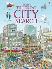 The Great City Search by Rosie Heywood (Hardback, 2010)