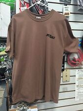 KAWASAKI JET SKI LARGE T SHIRT-TAN