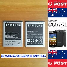 Samsung S2  Original Battery  EB-F1A2GBU  1650mAh  Good Quality - Local Seller