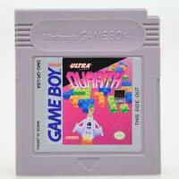 Ultra Quarth | Nintendo Game Boy Spiel | GameBoy Classic Modul | Gut
