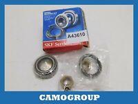 Set Bearing Wheel Bearing SKF FIAT 125 132 Wands Autobianchi A111