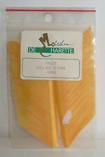 Mouche de Charette: quille de dinde orange