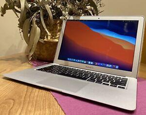 Macbook Air 13 i5 4Gb 256SSD  Año 2014